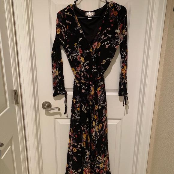 7dba6aceae Women's wrap dress